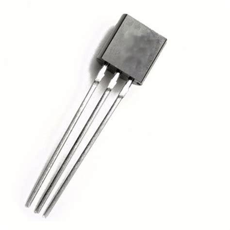a733 transistor pnp transistor pnp a733 raspberry pi arduino