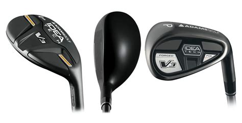 golfers trip adams  hybrid set   golf spy