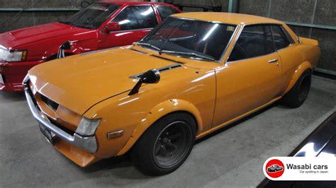 Toyota Celica Ta22 Specs 1973 Toyota Celica 1600 Gtv Ta22