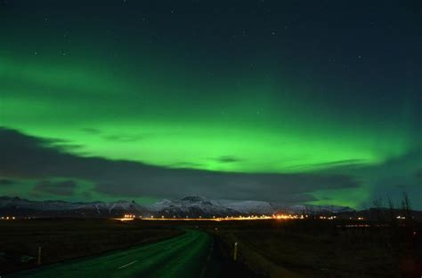 Northern Lights Tours by Reykjavik Excursions Northern Lights Tour Iceland