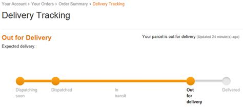 how to a tracking how to track a package from