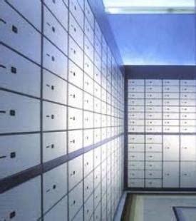 cassette di sicurezza roma in due milioni di cassette di sicurezza in banca si
