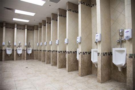 america s best restroom image presented by cintas
