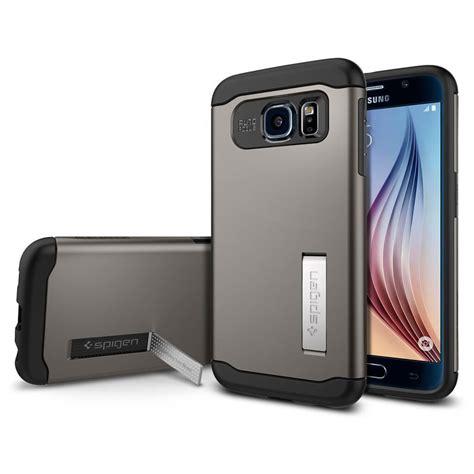 Spigen Samsung S6 Galaxy S6 spigen 174 slim armor sgp11330 samsung galaxy s6