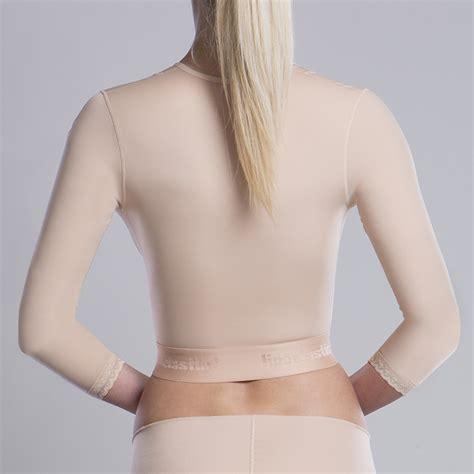 mt comfort transfer compression post surgical vest mt smooth lipoelastic co uk