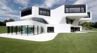 Modular Homes California vivienda futurista en alemania