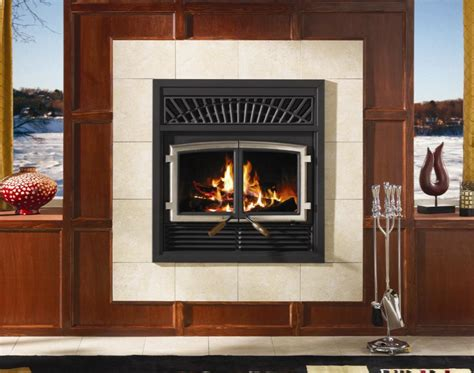 enerzone wood fireplaces country stove patio and spa