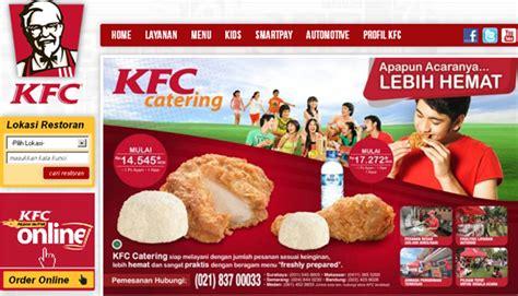 lowongan kerja sma pt fast food indonesia kfc terbaru - Shift Kerja Kfc