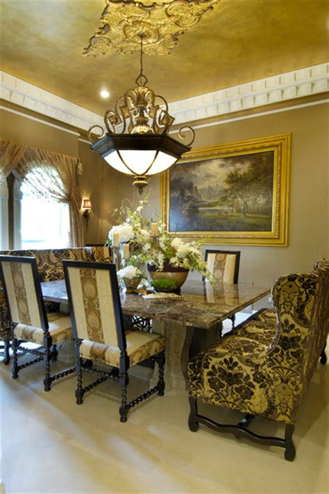 tuscan dining room decor tuscan style home mediterranean dining room ta