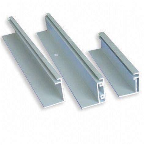 Extruded Aluminum Sections by Aluminium Extrusion Profiles From Foshan Honstar Aluminum