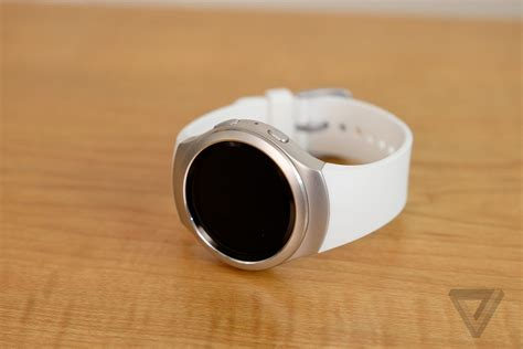 Samsung Gear S2 By Pasarhape samsung gear s2 review the verge
