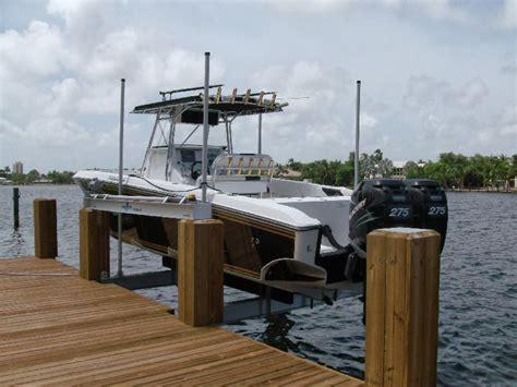 boat dock florida naples florida docks and boat lifts naples florida dock