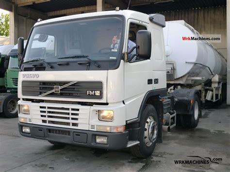 2000 volvo truck models volvo fm 12 fm 12 340 2000 standard tractor trailer unit
