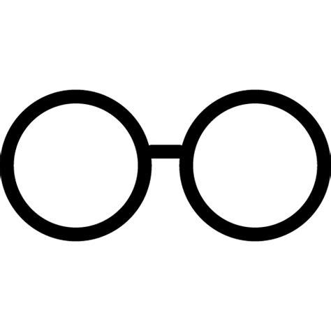 hipster glasses 3 icon line iconset iconsmind