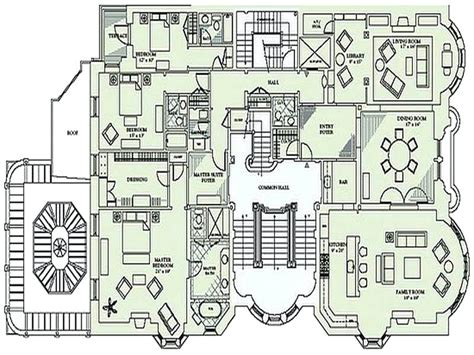 mansion floor plans free mansion floor plans free review home co
