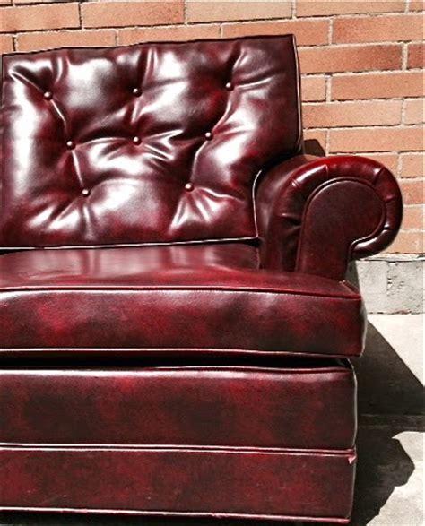 naugahyde couch sparklebarn 1960 s tufted naugahyde sofa sold