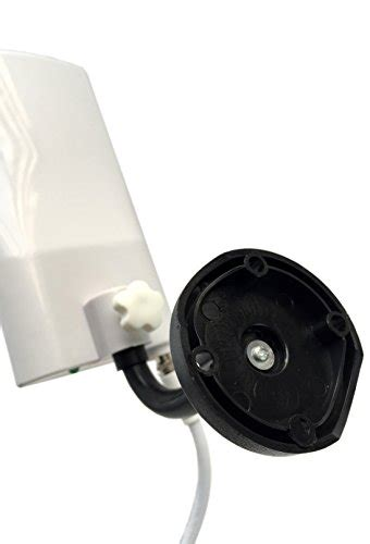 boostwaves amplified digital outdoor indoor hdtv antenna ar  uhfvhf  range ota reception