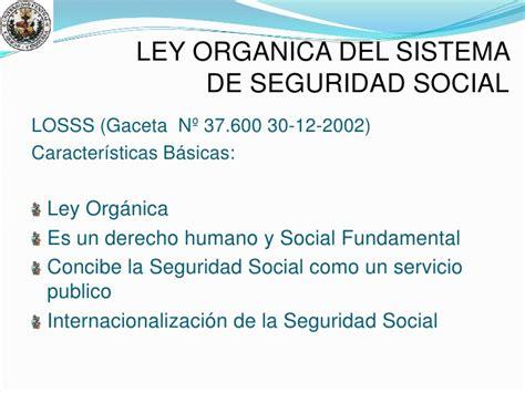 ley no 133 11 orgnica del ministerio pblico regimen prestacional servicios sociales al adulto mayor y