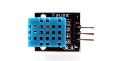 Sensor Kelembaban Dht11 Modul dht11 digital relative humidity temperature sensor module ebay