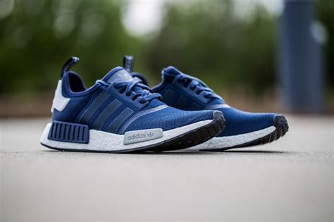 adidas originals nmd takes a shoe palace turn weartesters