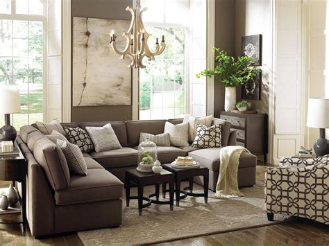 modern u shaped sectional u shaped sectional family room contemporary with gray