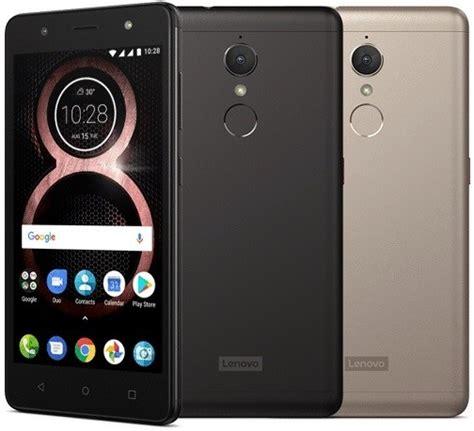 Harga Lenovo Ram 3gb harga lenovo k8 dan spesifikasi smartphone octa ram