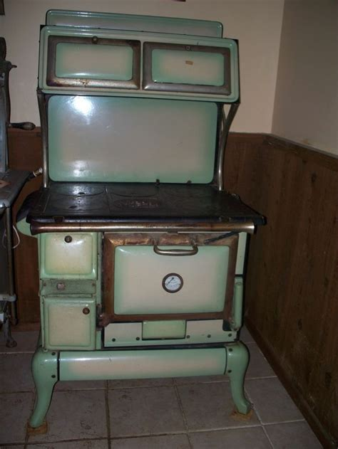 antique wood kitchen stove new home
