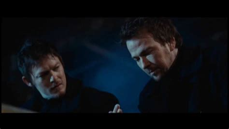 the boondock saints 3 confirmed youtube the boondock saints 2 connor fuck you i know shit