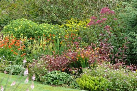 plants for cottage garden uk beautiful open gardens to visit in the uk gardens
