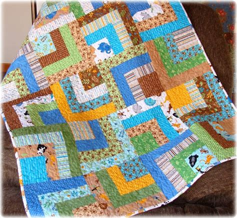 quilting patterns for baby boys baby boy quilt zoofari