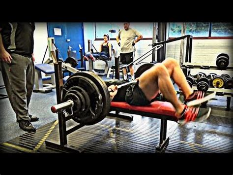 bench press death how to avoid death the bench press roll of shame youtube