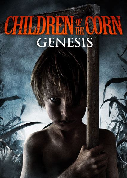 children of the corn genesis is children of the corn genesis available to on