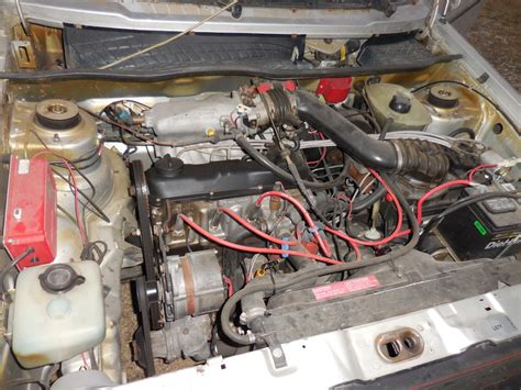 small engine maintenance and repair 1988 volkswagen type 2 interior no reserve 1983 vw gti bring a trailer