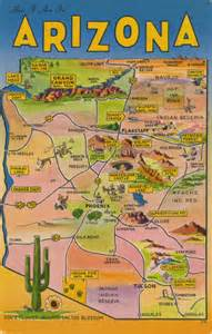 map of arizona tourist attractions 25 best ideas about tempe arizona on arizona