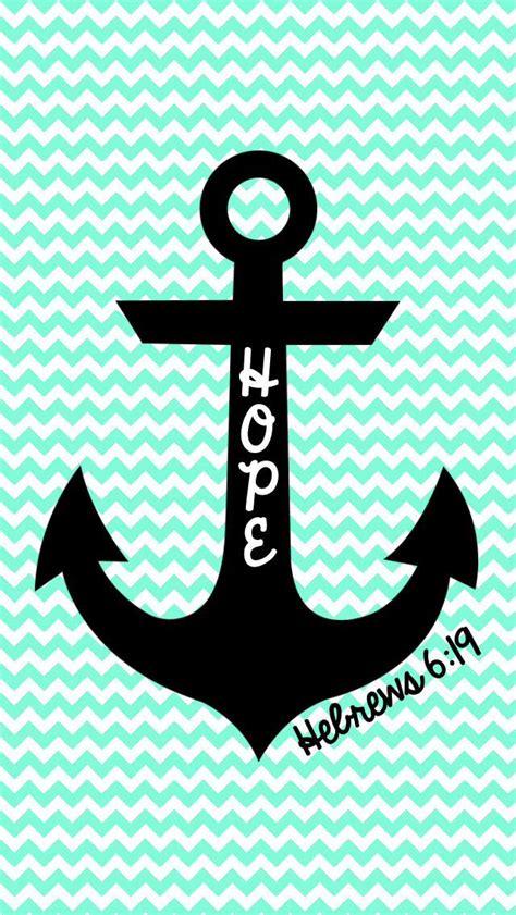 anchor wallpaper pinterest cute chevron anchor wallpaper anchors pinterest hope