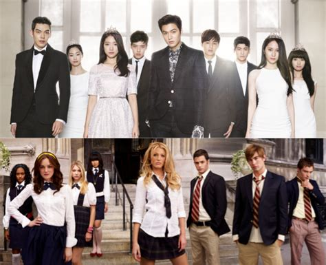 Takes The To School In Prague Snarky Gossip 4 by 4 Ways Heirs Is Basically Just Like Gossip