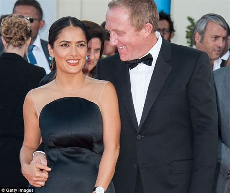 Jumpsuit Set Salma Y Kulot are salma hayek and wealthy husband set to join