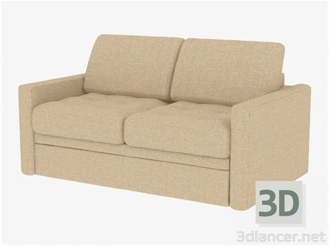 sofa bed for two persons 3d model sofa bed for 2 persons manufacturer pushe