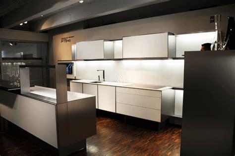 Porsche Design Kitchen September 2010 Kitchen Hip