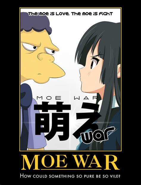 Moe Meme - k on meme