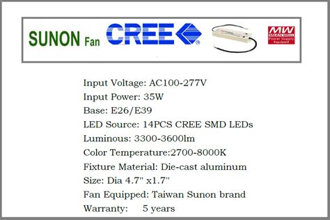 Led Low Bay 35 Watt I Hemat 35 watt led retrofit kit