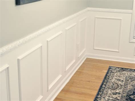 Wainscoting Photos Not So Newlywed Mcgees Wainscoting Reveal