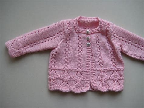 free knitting patterns for baby sweaters free babies knitting patterns for cardigans crochet and knit