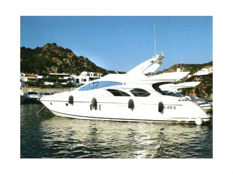barca cabinato usato cabinato da diporto usato azimut 55 in sardegna barche a