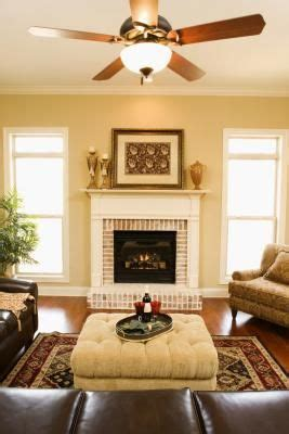 How To Hang A Mantle On A Fireplace by How To Hang A Painting A Fireplace Mantel