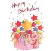 Free Birthday Clipart  Animated Graphics