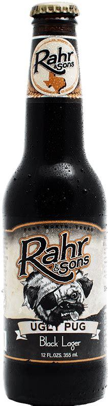 rahr pug rahr sons brewing company