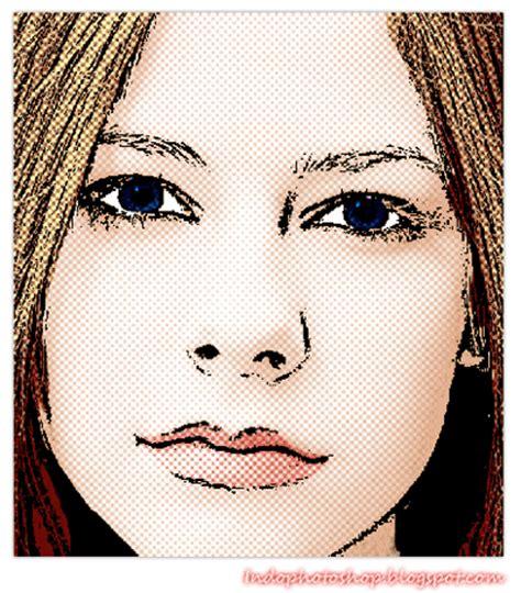 cara edit foto di photoshop vektor indophotoshop membuat foto menjadi kartun