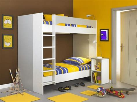 Cool Painting Ideas For Bedrooms 37 joyful kids room design ideas with blue amp yellow tones