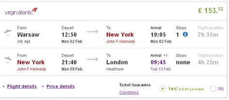 cheap flights to new york from for 163 244